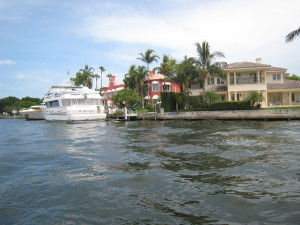 Canals Fort Lauderdale
